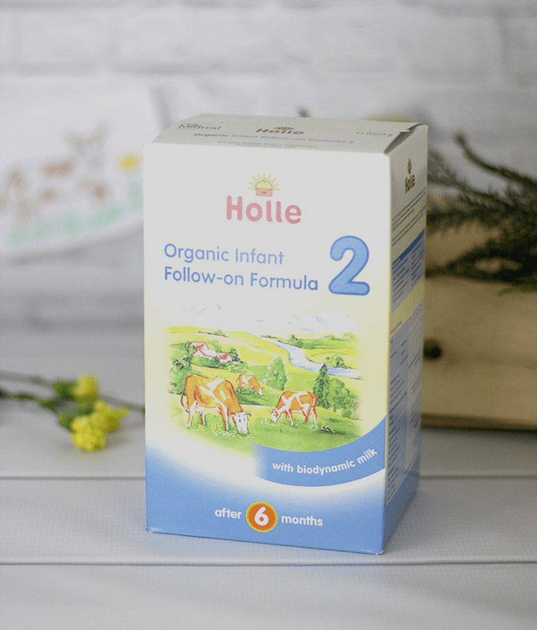 Best Organic Formula Holle Infant Formula Review Mommy