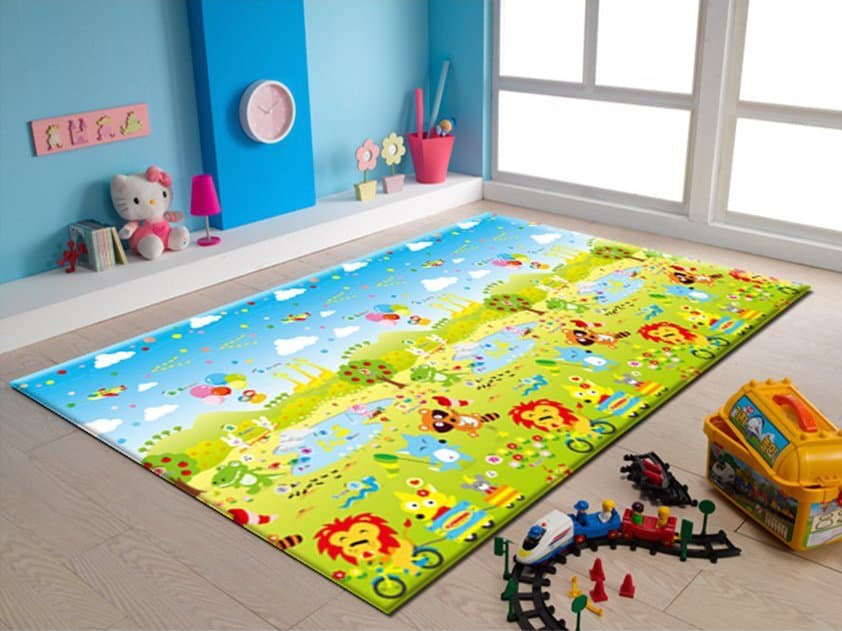 Best Non Toxic Play Mats For Baby Updated 2017 Mommy